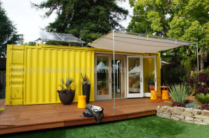 Standard-Container-House-with-Flat-Package-CH002-